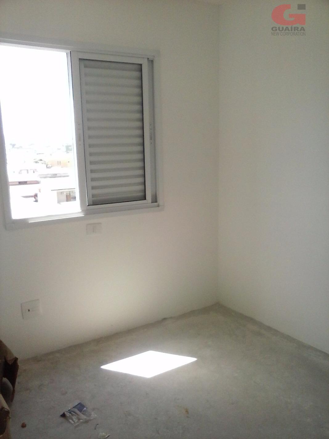 Apartamento de 2 dormitórios em Vila Metalúrgica, Santo André - SP