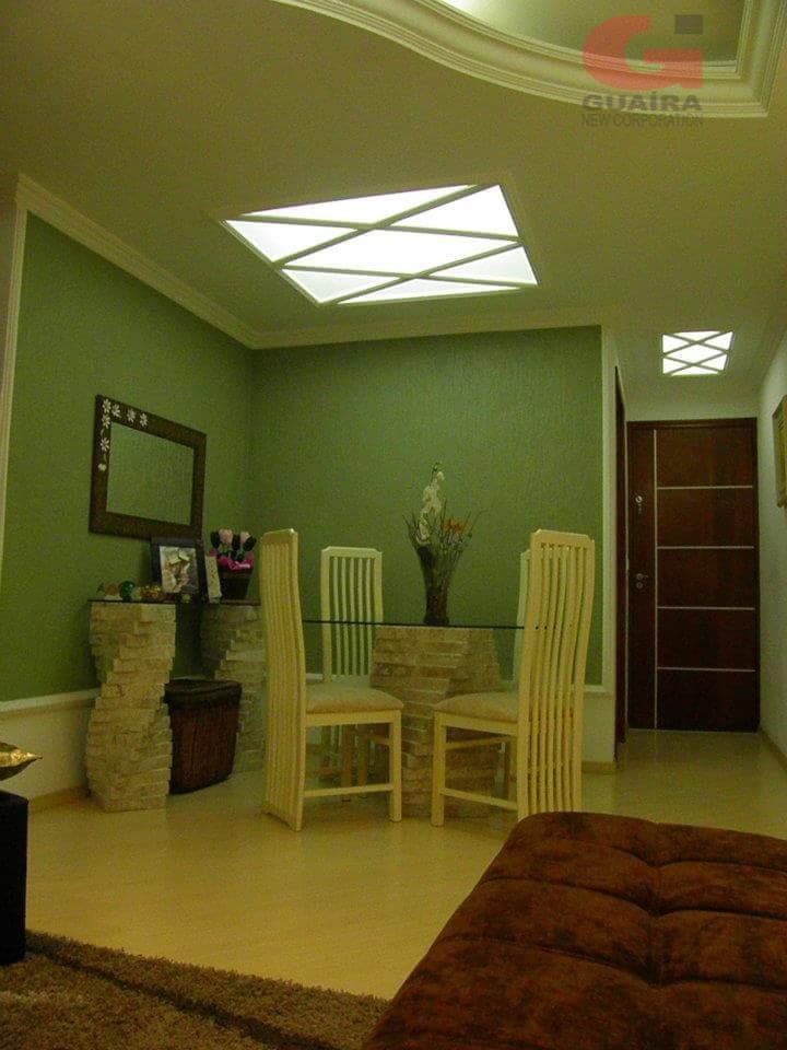 Apartamento de 2 dormitórios à venda em Dos Casa, São Bernardo Do Campo - SP