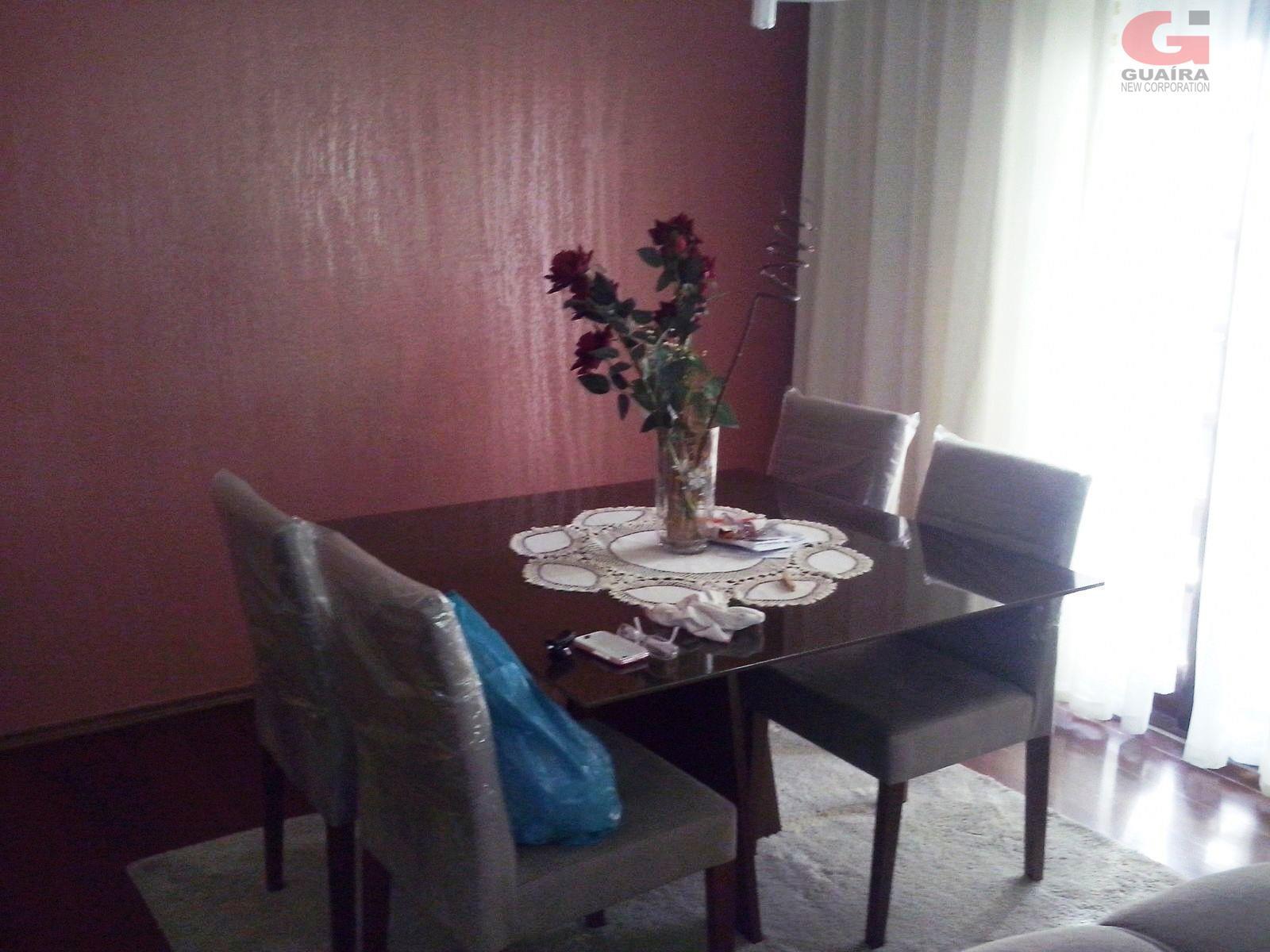 Casa de 3 dormitórios em Jardim Do Estádio, Santo André - SP