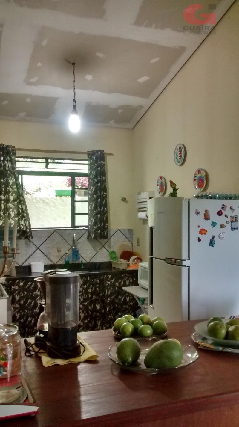 Chácara de 2 dormitórios à venda em Vila Luzita, Santo André - SP
