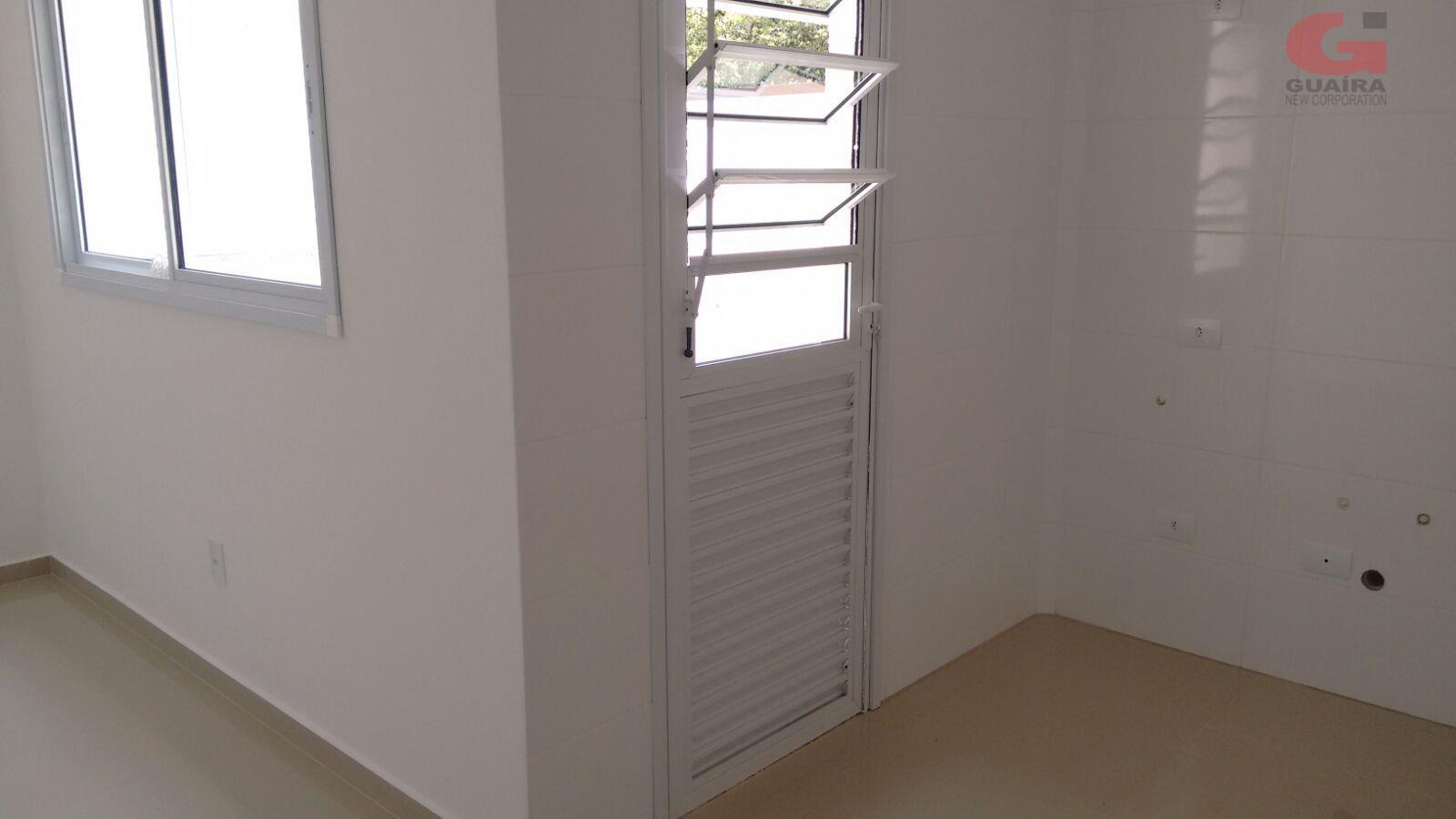 Cobertura de 2 dormitórios à venda em Parque Capuava, Santo André - SP