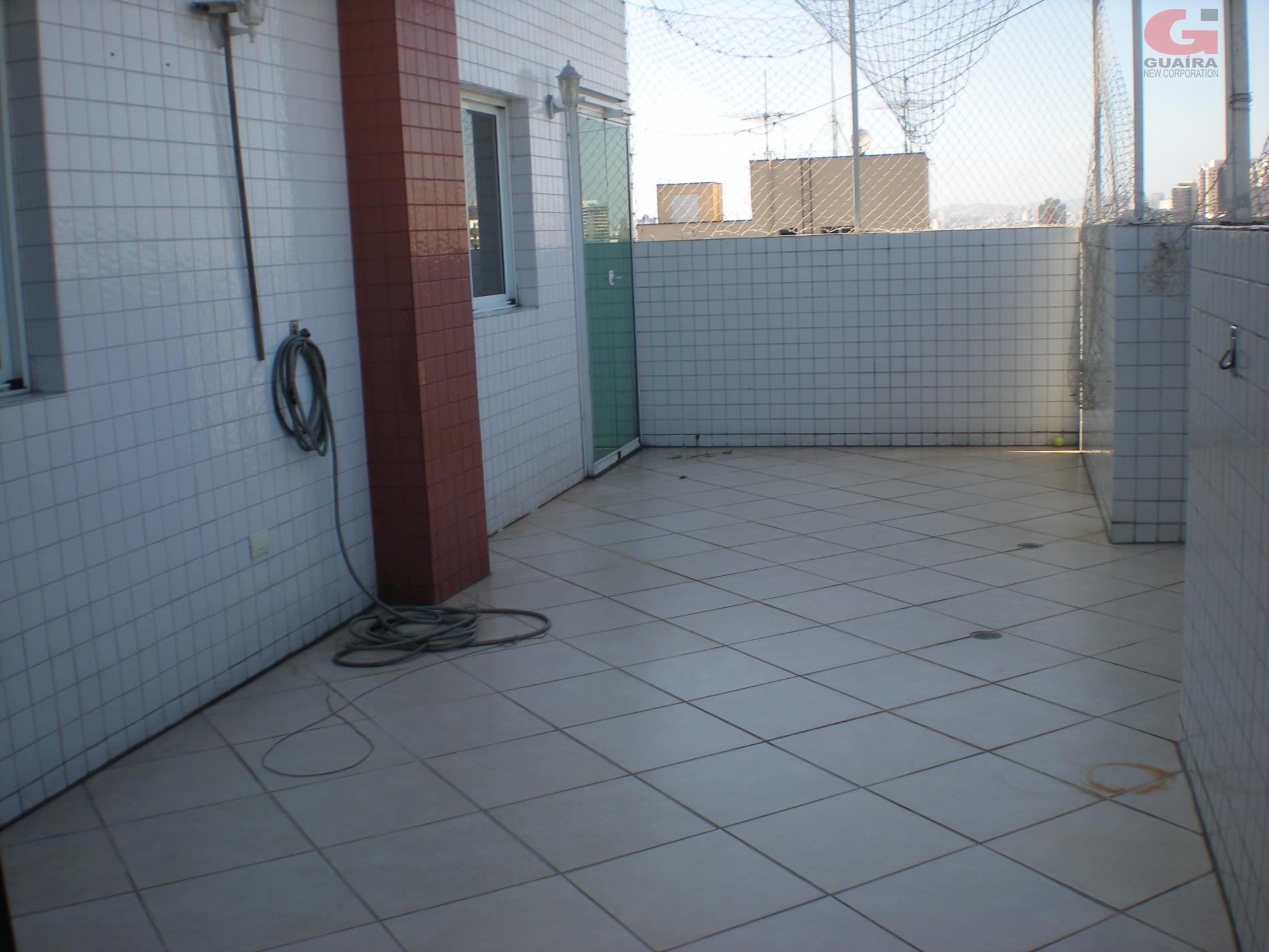 Cobertura de 4 dormitórios à venda em Rudge Ramos, São Bernardo Do Campo - SP