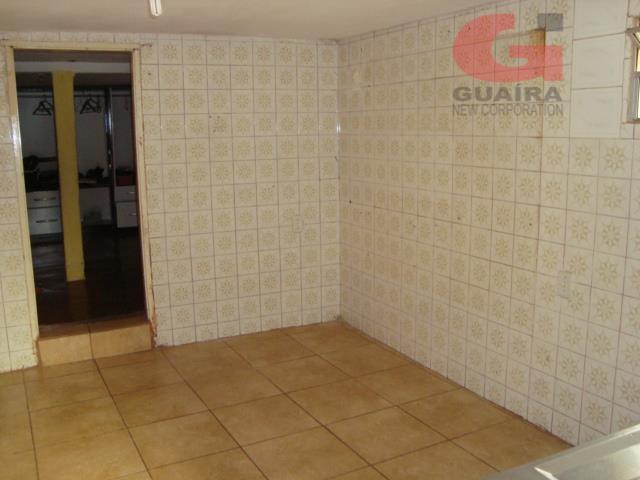 Casa de 2 dormitórios à venda em Demarchi, São Bernardo Do Campo - SP