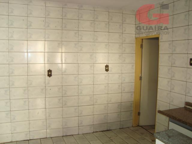 Casa de 2 dormitórios em Demarchi, São Bernardo Do Campo - SP