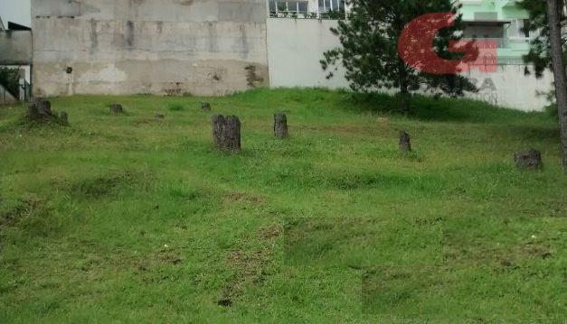 Terreno em Swiss Park, São Bernardo Do Campo - SP