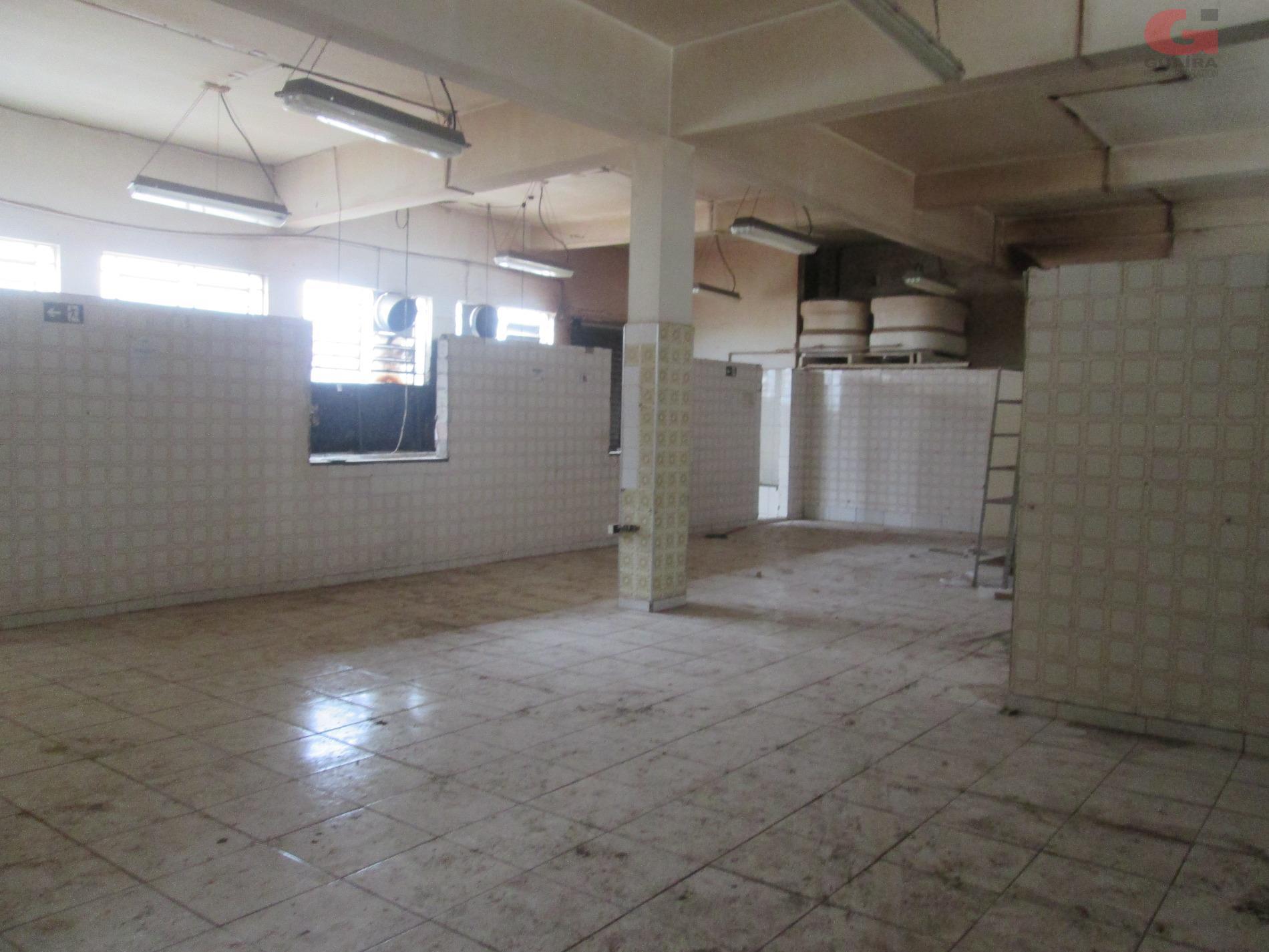 Galpão à venda em Rudge Ramos, São Bernardo Do Campo - SP