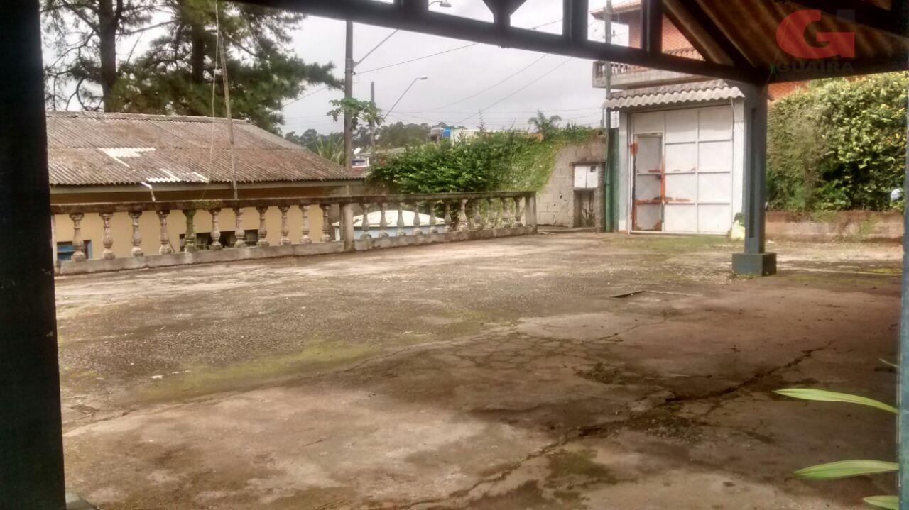 Chácara de 3 dormitórios à venda em Batistini, São Bernardo Do Campo - SP