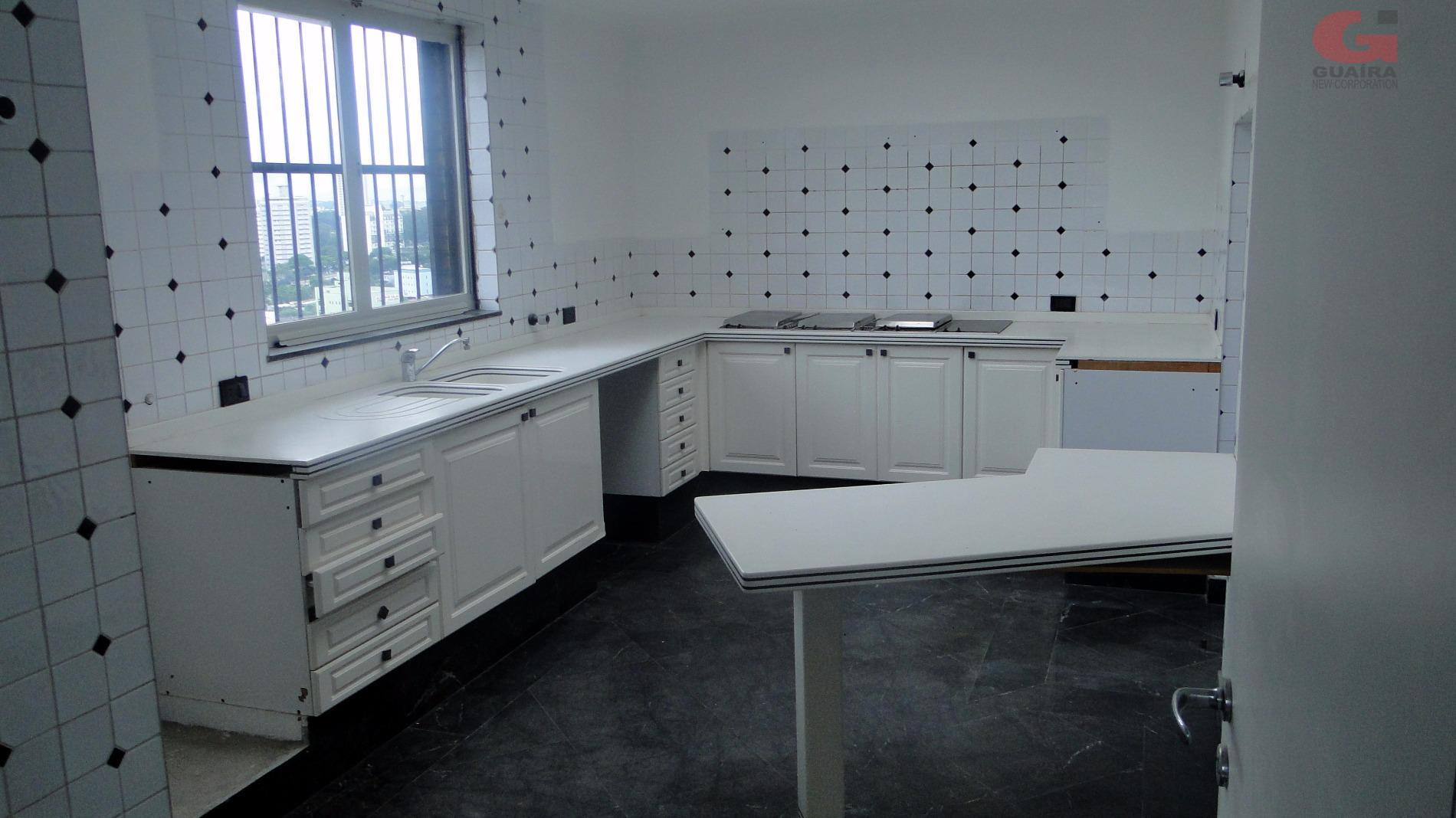 Cobertura de 4 dormitórios em Jardim Do Mar, São Bernardo Do Campo - SP