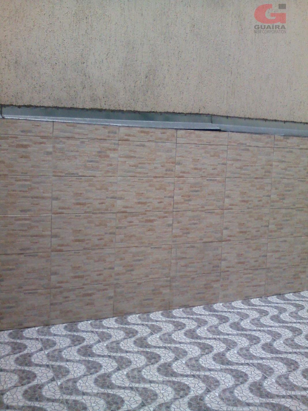 Sobrado de 3 dormitórios à venda em Parque Selecta, São Bernardo Do Campo - SP