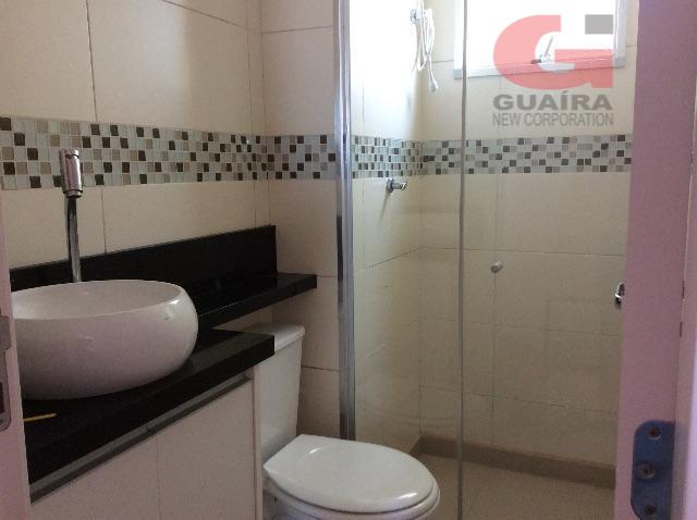 Apartamento de 3 dormitórios em Centro, Diadema - SP