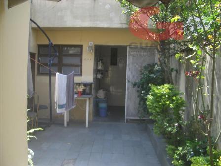 Sobrado de 3 dormitórios à venda em Jardim Bom Pastor, Santo André - SP