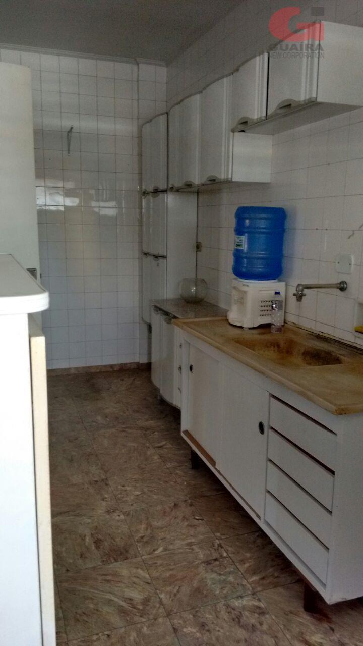 Apartamento de 1 dormitório em Centro, São Bernardo Do Campo - SP