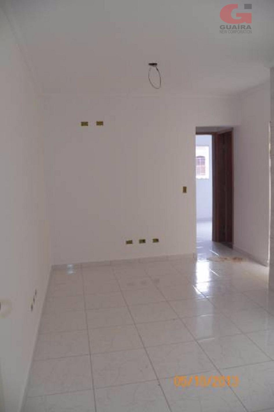 Apartamento de 2 dormitórios à venda em Jardim Las Vegas, Santo André - SP