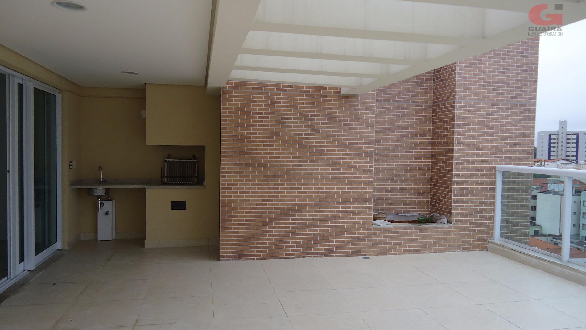 Cobertura de 3 dormitórios à venda em Vila Marlene, São Bernardo Do Campo - SP