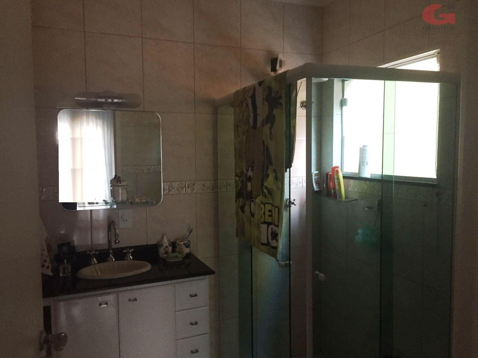 Sobrado de 3 dormitórios à venda em Parque Espacial, São Bernardo Do Campo - SP
