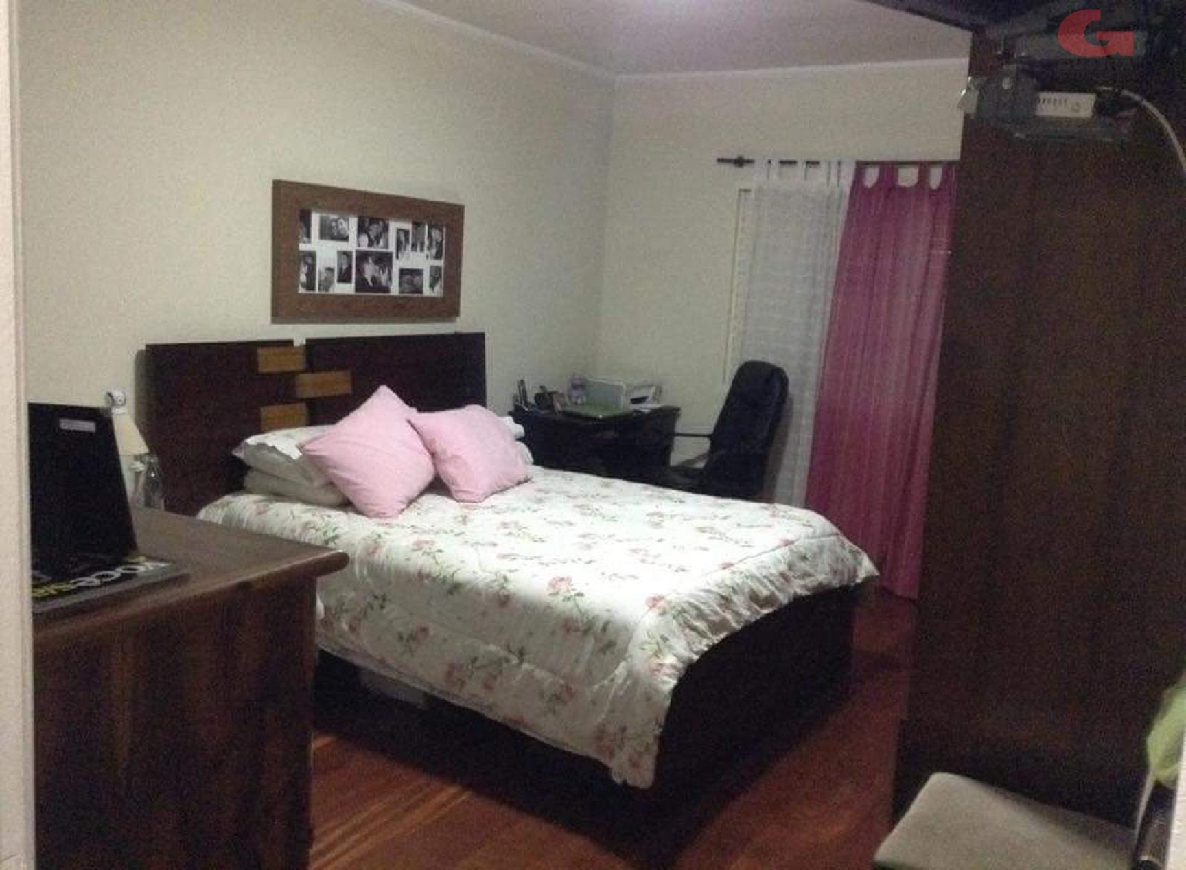 Sobrado de 2 dormitórios à venda em Jardim Hollywood, São Bernardo Do Campo - SP