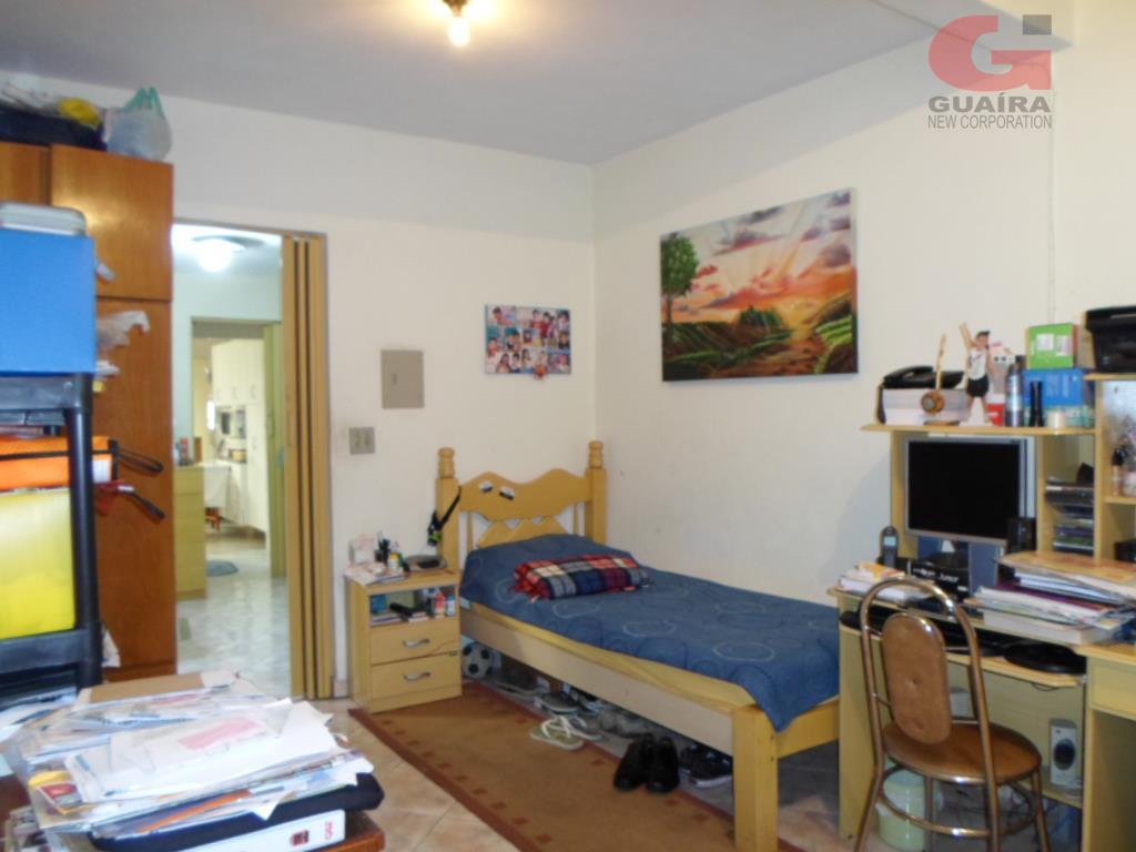 Casa de 3 dormitórios à venda em Jardim Jamaica, Santo André - SP