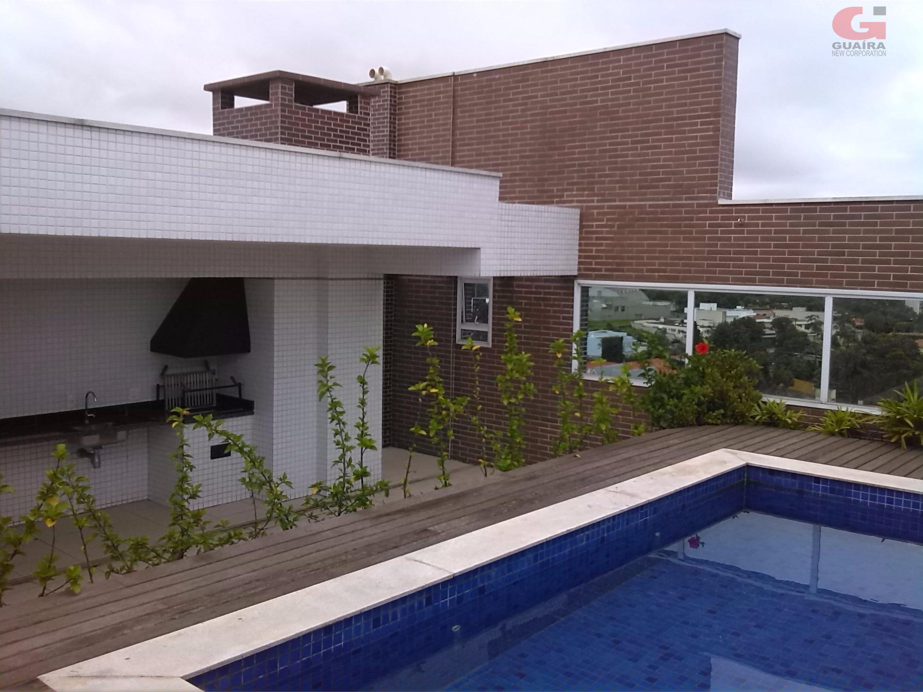 Cobertura de 4 dormitórios à venda em Vila Marlene, São Bernardo Do Campo - SP