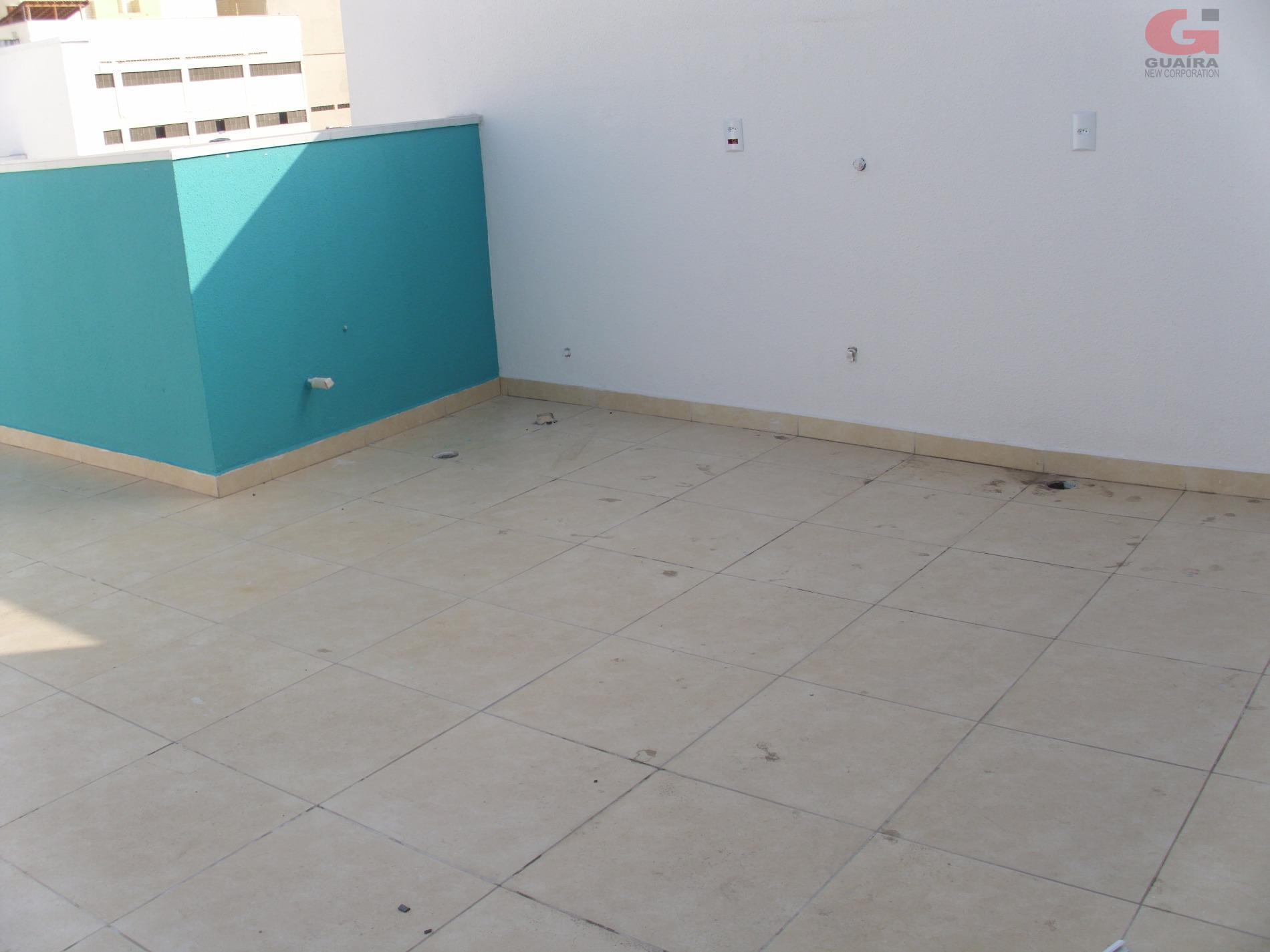 Cobertura de 3 dormitórios à venda em Vila Valparaíso, Santo André - SP