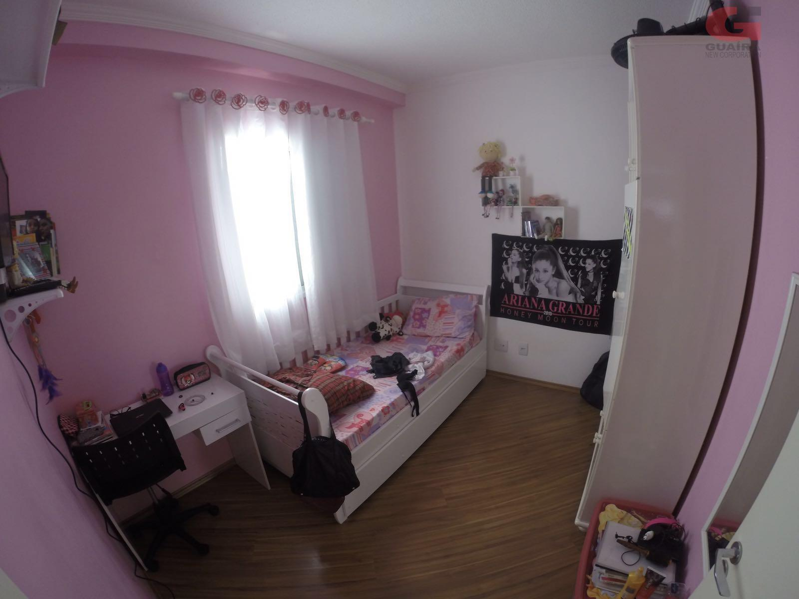 Apartamento de 4 dormitórios à venda em Planalto, São Bernardo Do Campo - SP
