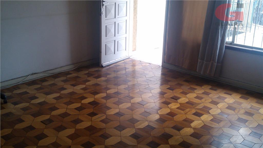 Sobrado de 2 dormitórios à venda em Vila Gilda, Santo André - SP