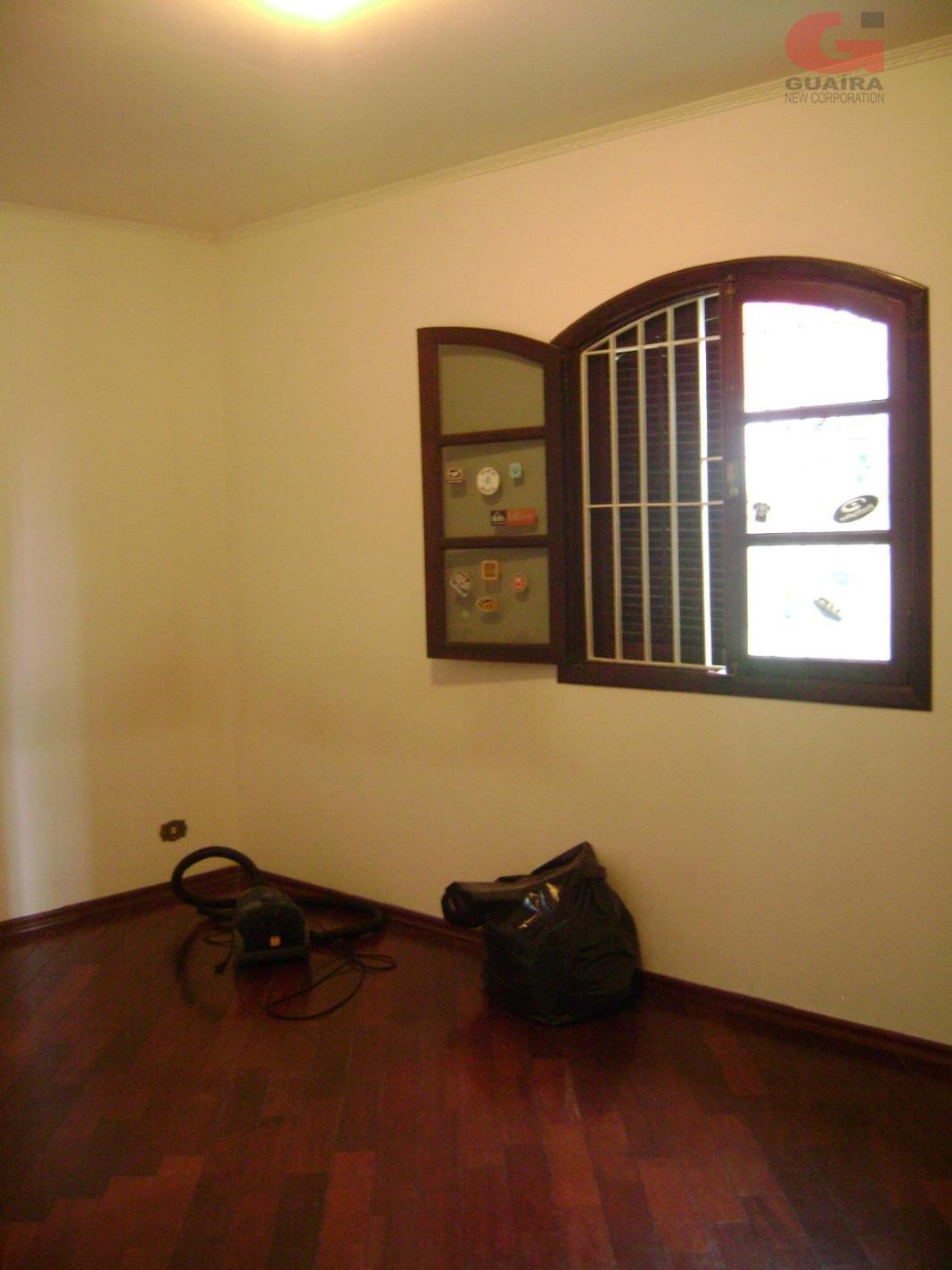 Sobrado de 4 dormitórios à venda em Vila Valparaíso, Santo André - SP