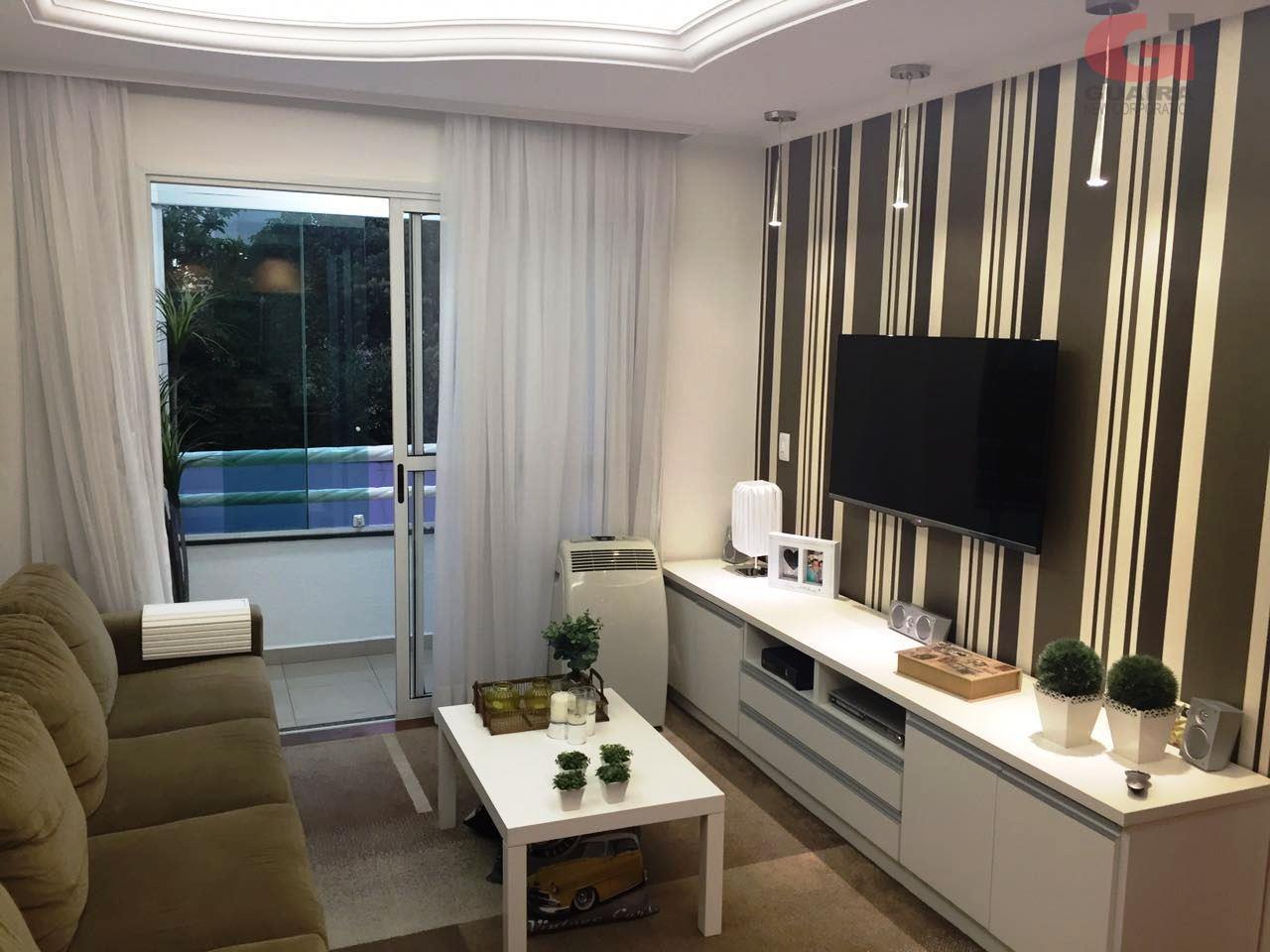 Apartamento de 4 dormitórios à venda em Assunção, São Bernardo Do Campo - SP