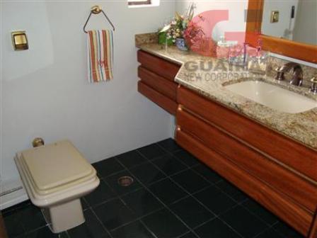 Sobrado de 5 dormitórios em Vila Príncipe De Gales, Santo André - SP