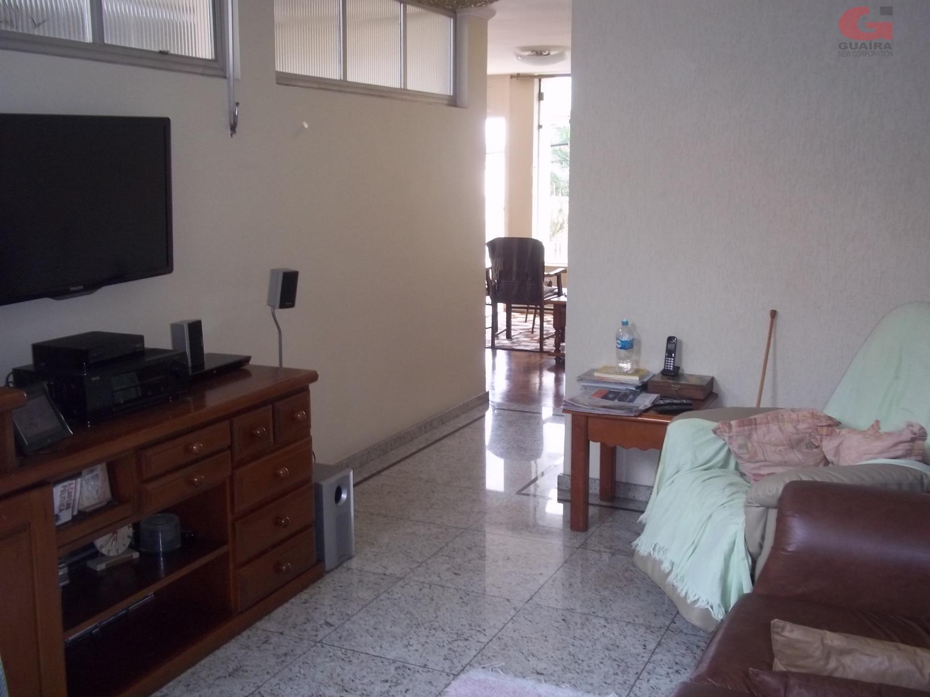Casa de 7 dormitórios em Campestre, Santo André - SP