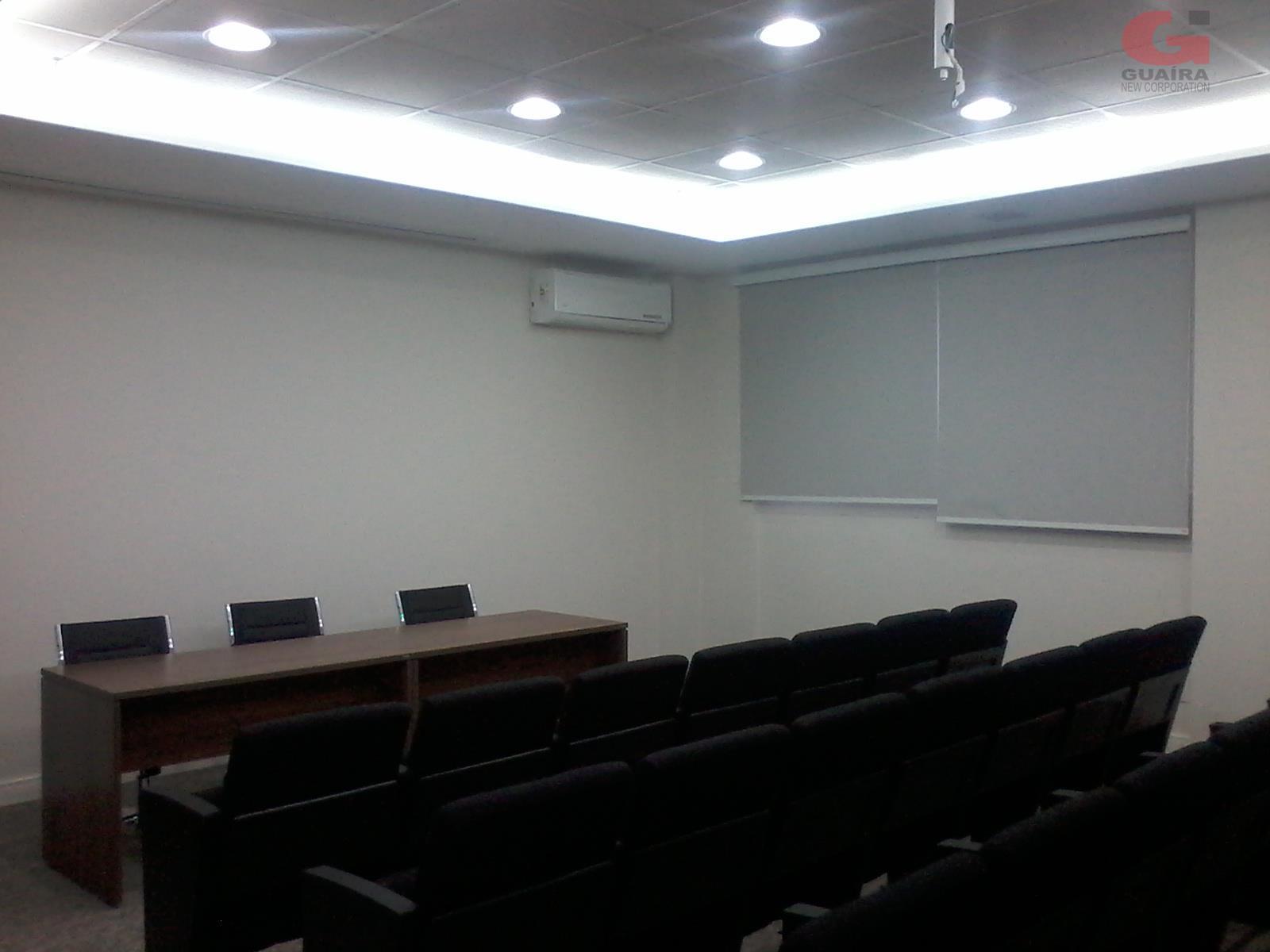 Sala à venda em Vila Bastos, Santo André - SP