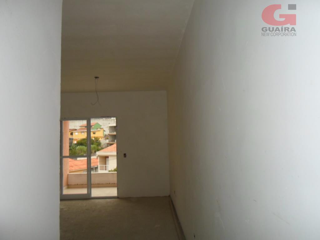 Apartamento de 2 dormitórios em Vila Gonçalves, São Bernardo Do Campo - SP