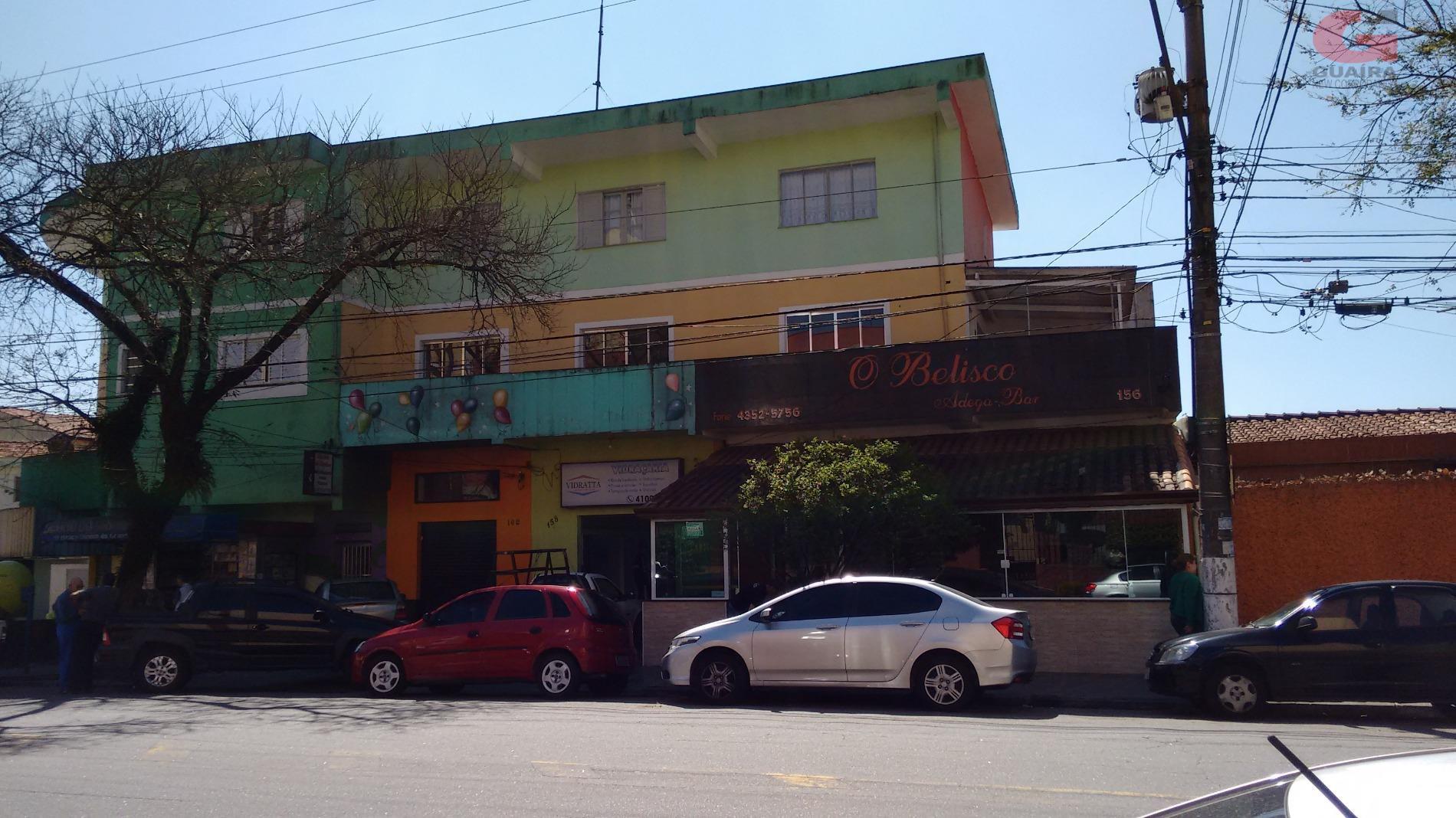 Prédio à venda em Assunção, São Bernardo Do Campo - SP
