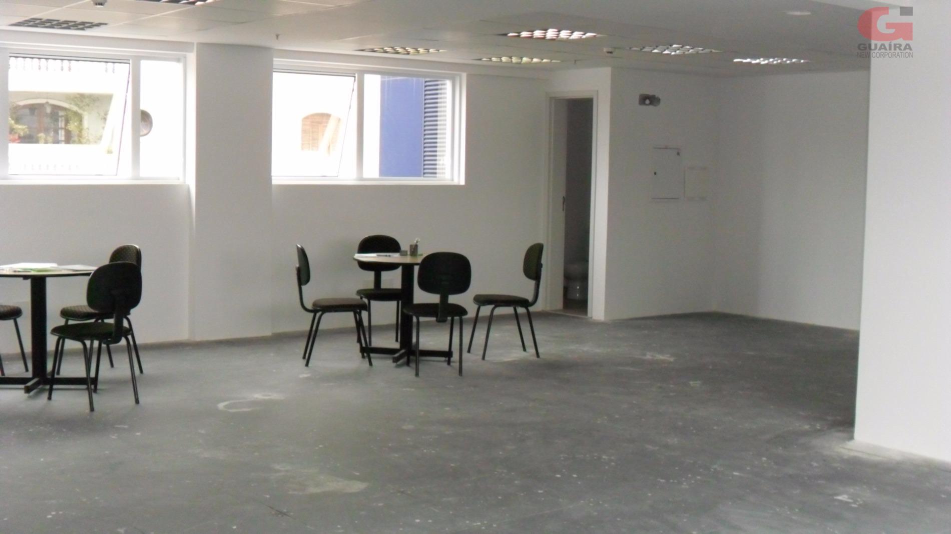 Sala em Vila Bastos, Santo André - SP