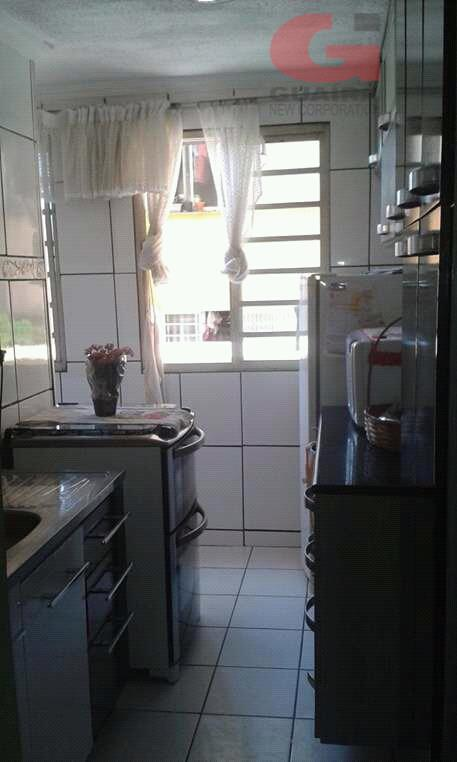 Apartamento de 2 dormitórios à venda em Cooperativa, São Bernardo Do Campo - SP