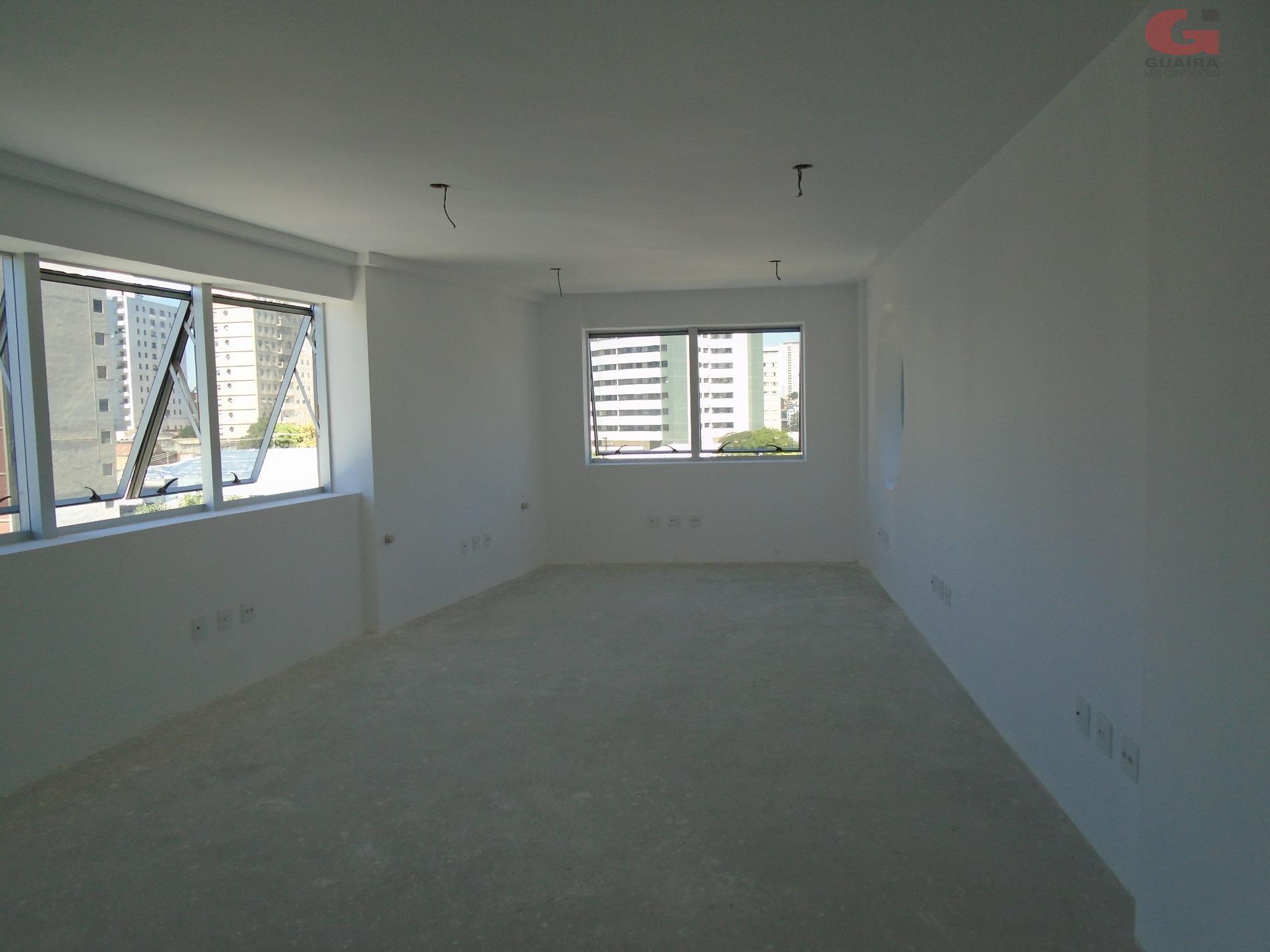 Sala à venda em Centro, Santo André - SP