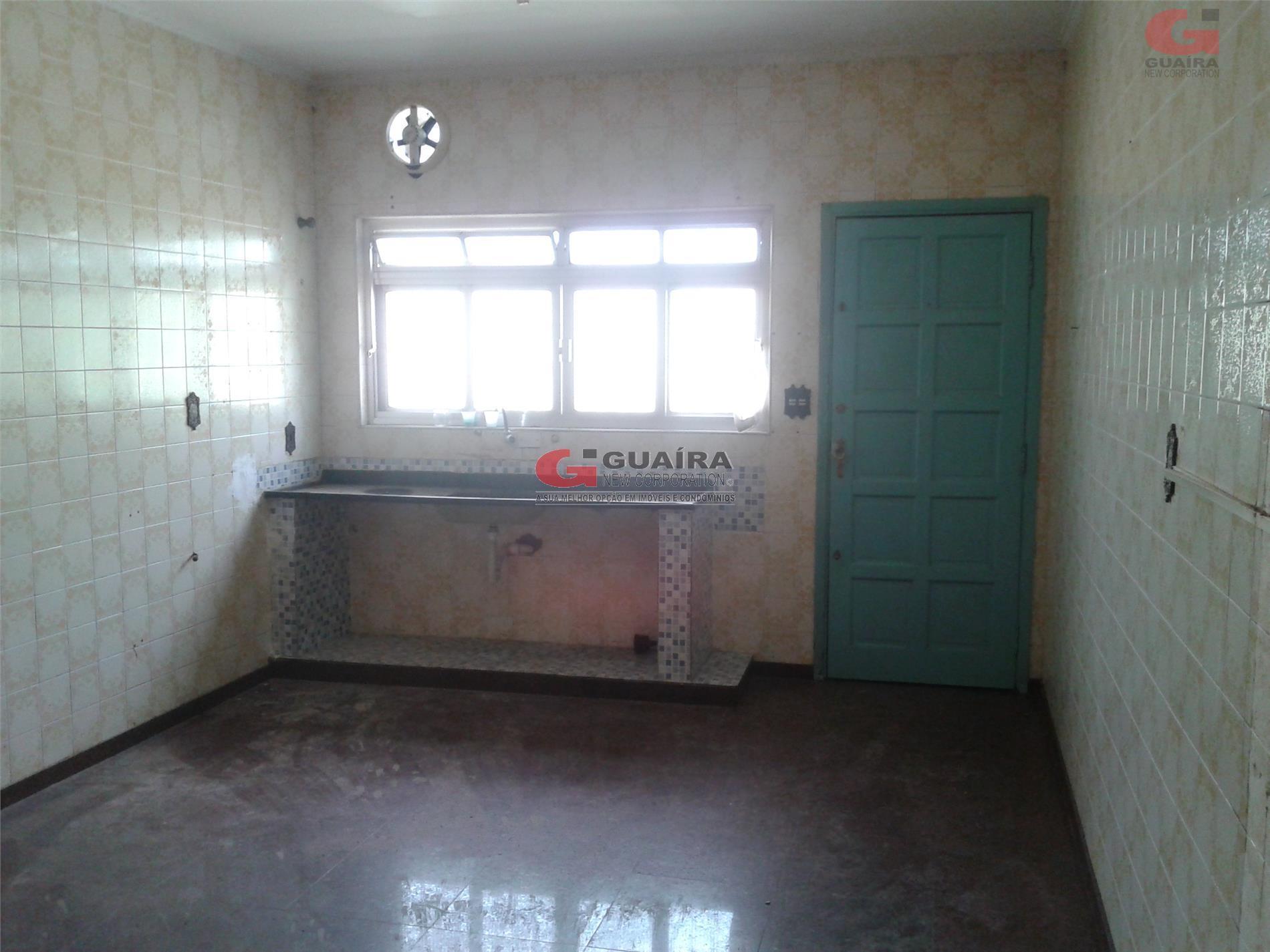 Casa de 3 dormitórios à venda em Jardim Bela Vista, Santo André - SP