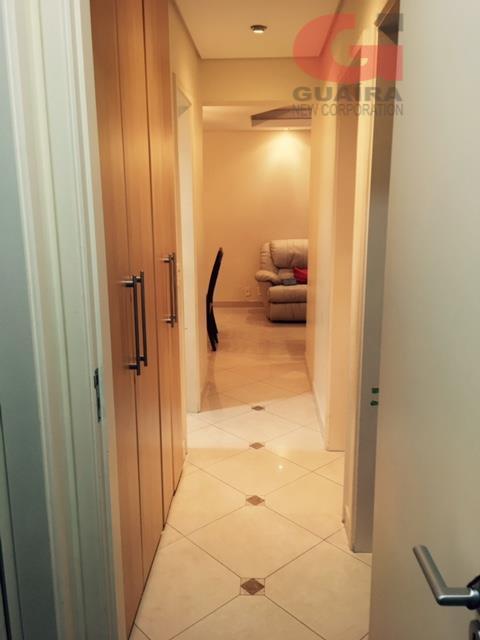 Apartamento de 3 dormitórios à venda em Vila Gilda, Santo André - SP