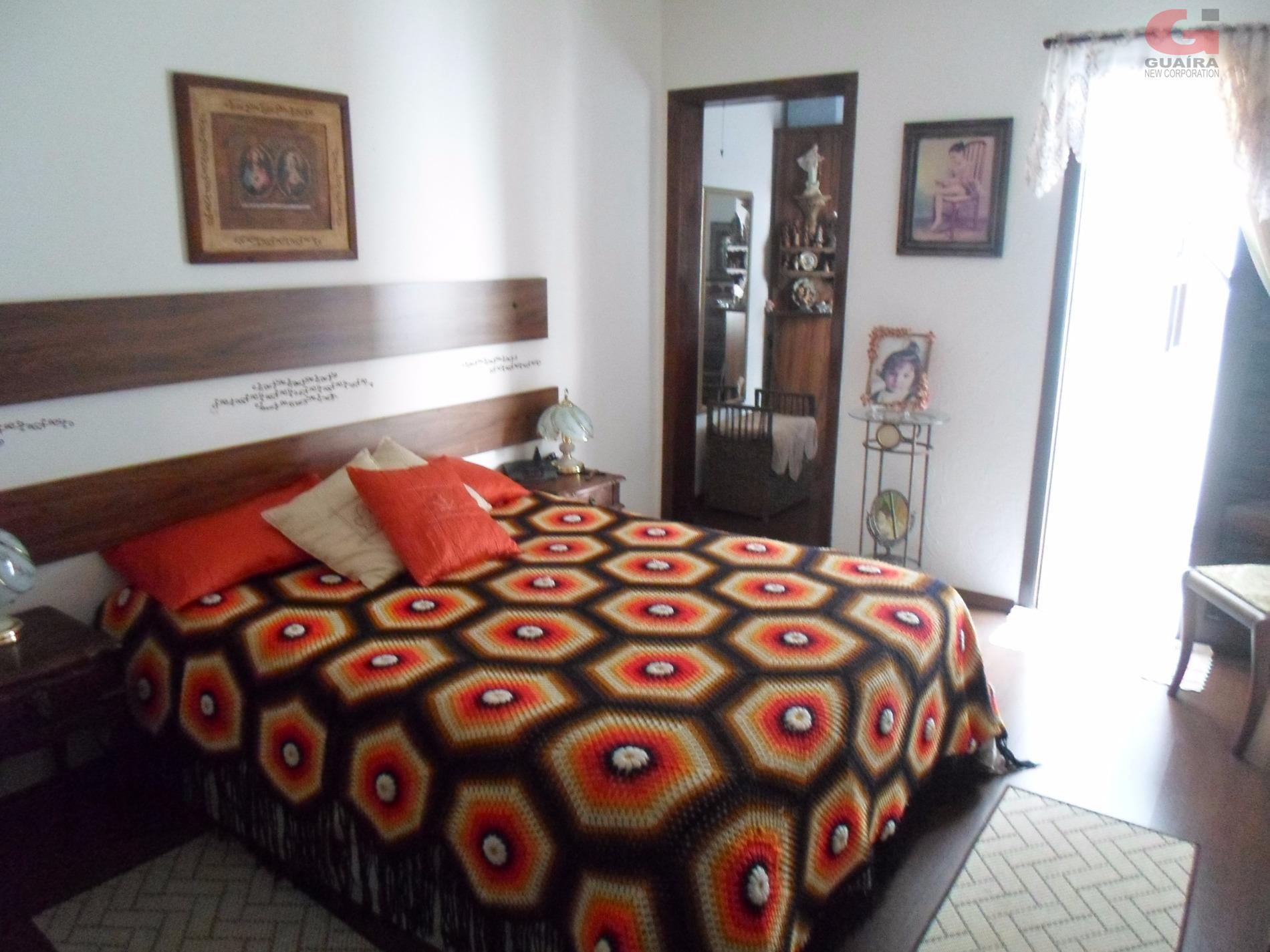 Casa de 3 dormitórios em Parque Terra Nova, São Bernardo Do Campo - SP