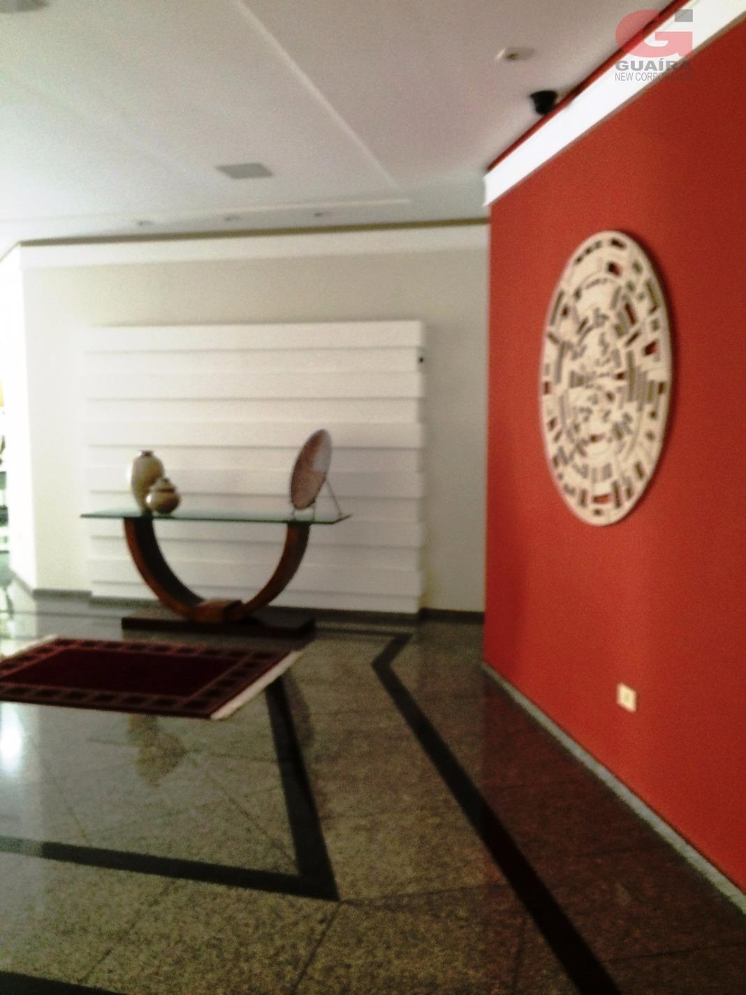 Apartamento de 4 dormitórios em Jardim Do Mar, São Bernardo Do Campo - SP