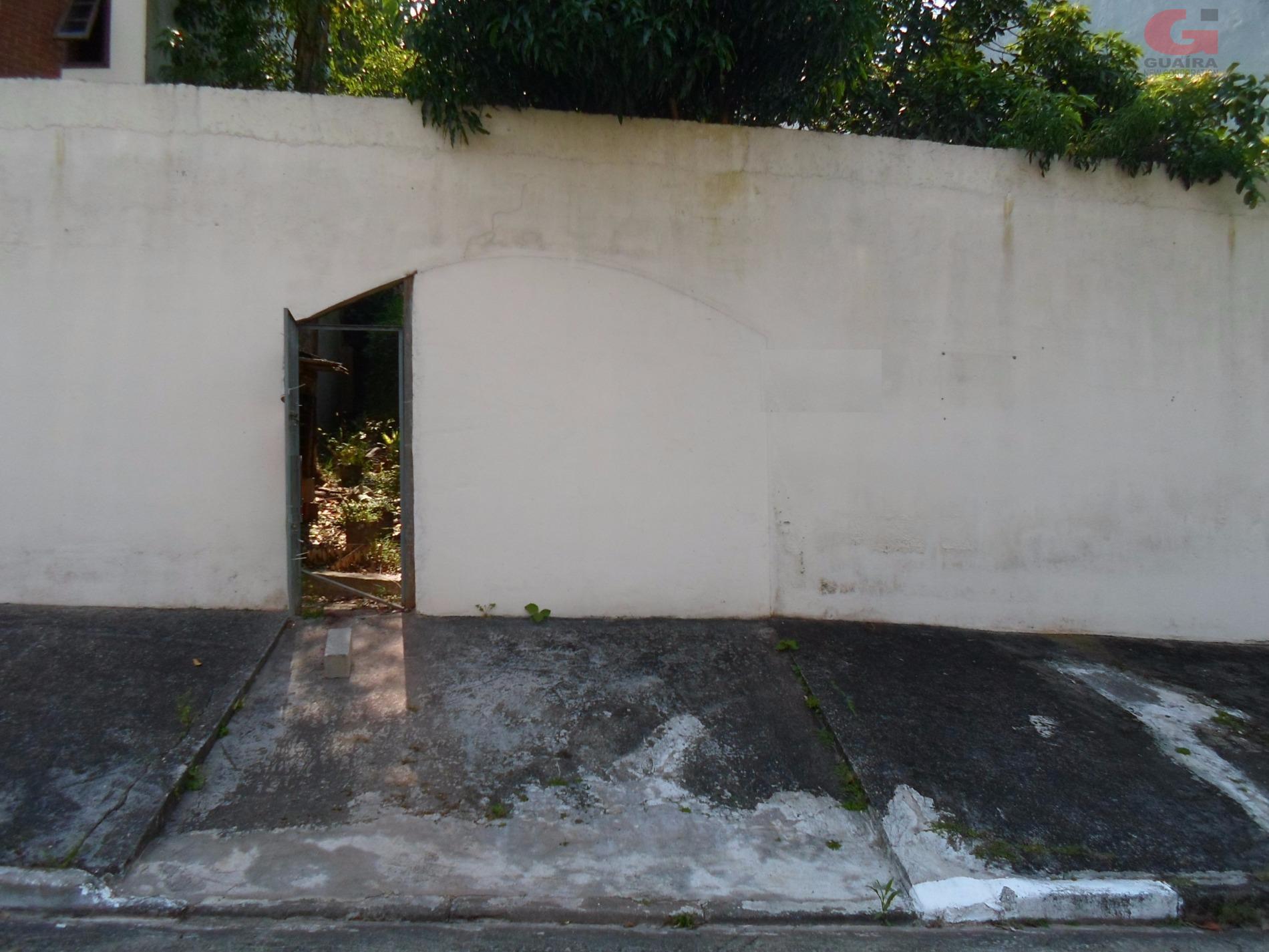 Terreno à venda em Parque Espacial, São Bernardo Do Campo - SP