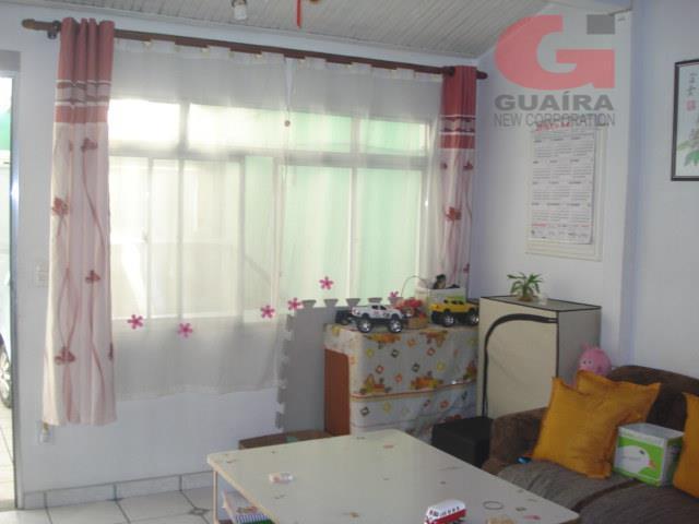 Casa de 2 dormitórios em Jordanópolis, São Bernardo Do Campo - SP