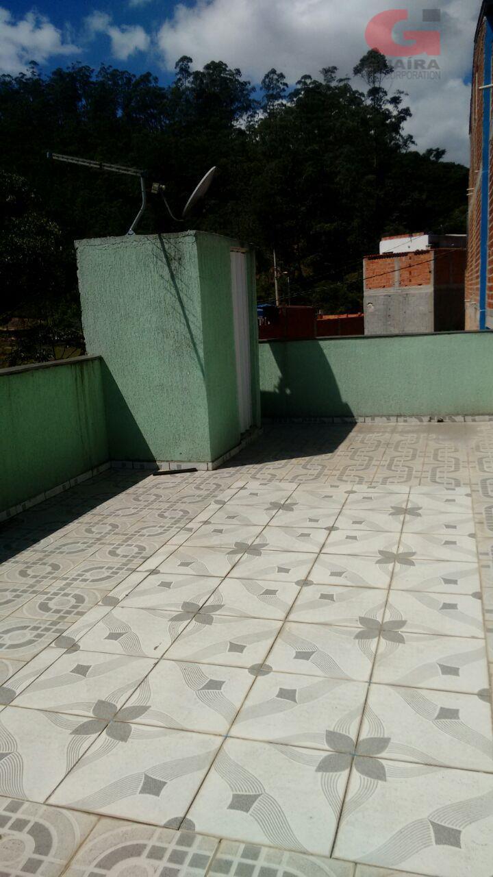 Sobrado de 2 dormitórios à venda em Cidade São Jorge, Santo André - SP