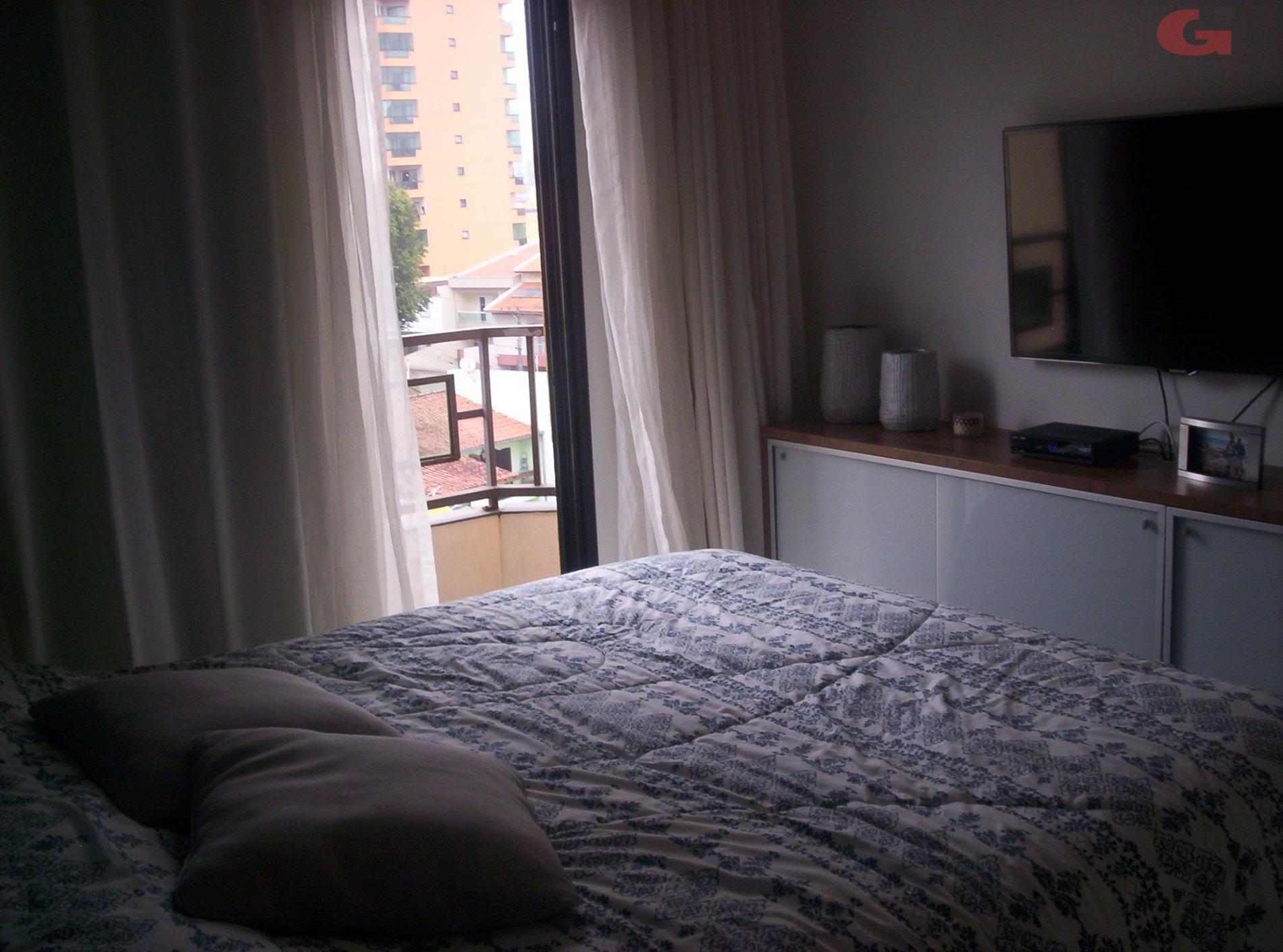 Cobertura de 2 dormitórios em Santa Terezinha, São Bernardo Do Campo - SP