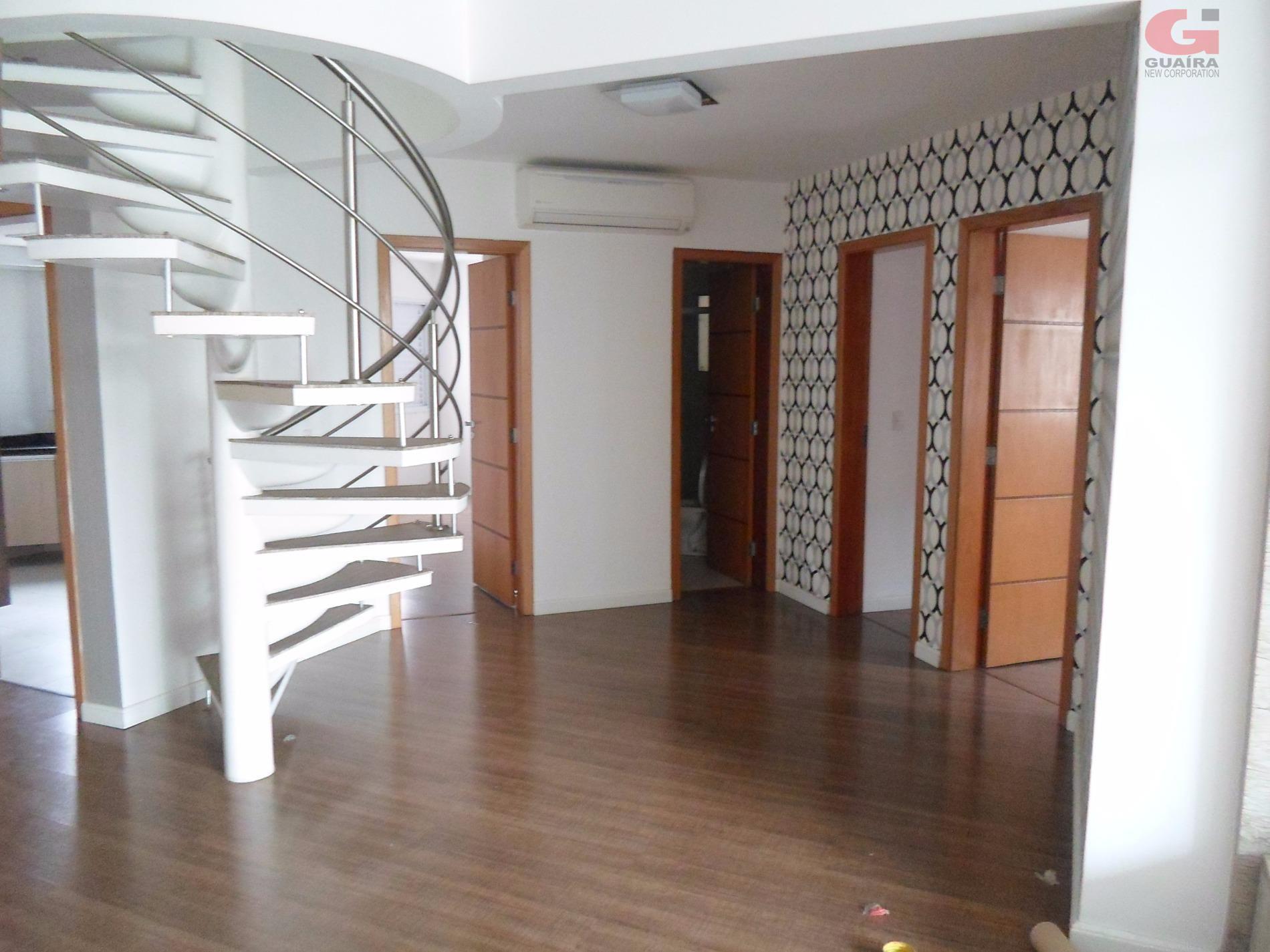 Cobertura de 3 dormitórios em Centro, São Bernardo Do Campo - SP