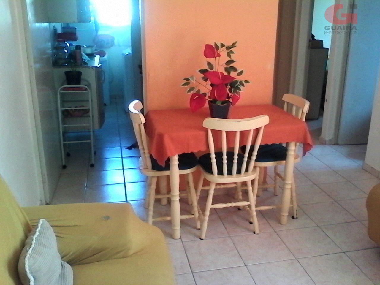 Apartamento de 2 dormitórios à venda em Jardim Maria Helena(Serraria), Diadema - SP