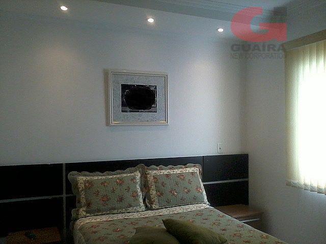 Apartamento de 2 dormitórios em Jordanópolis, São Bernardo Do Campo - SP