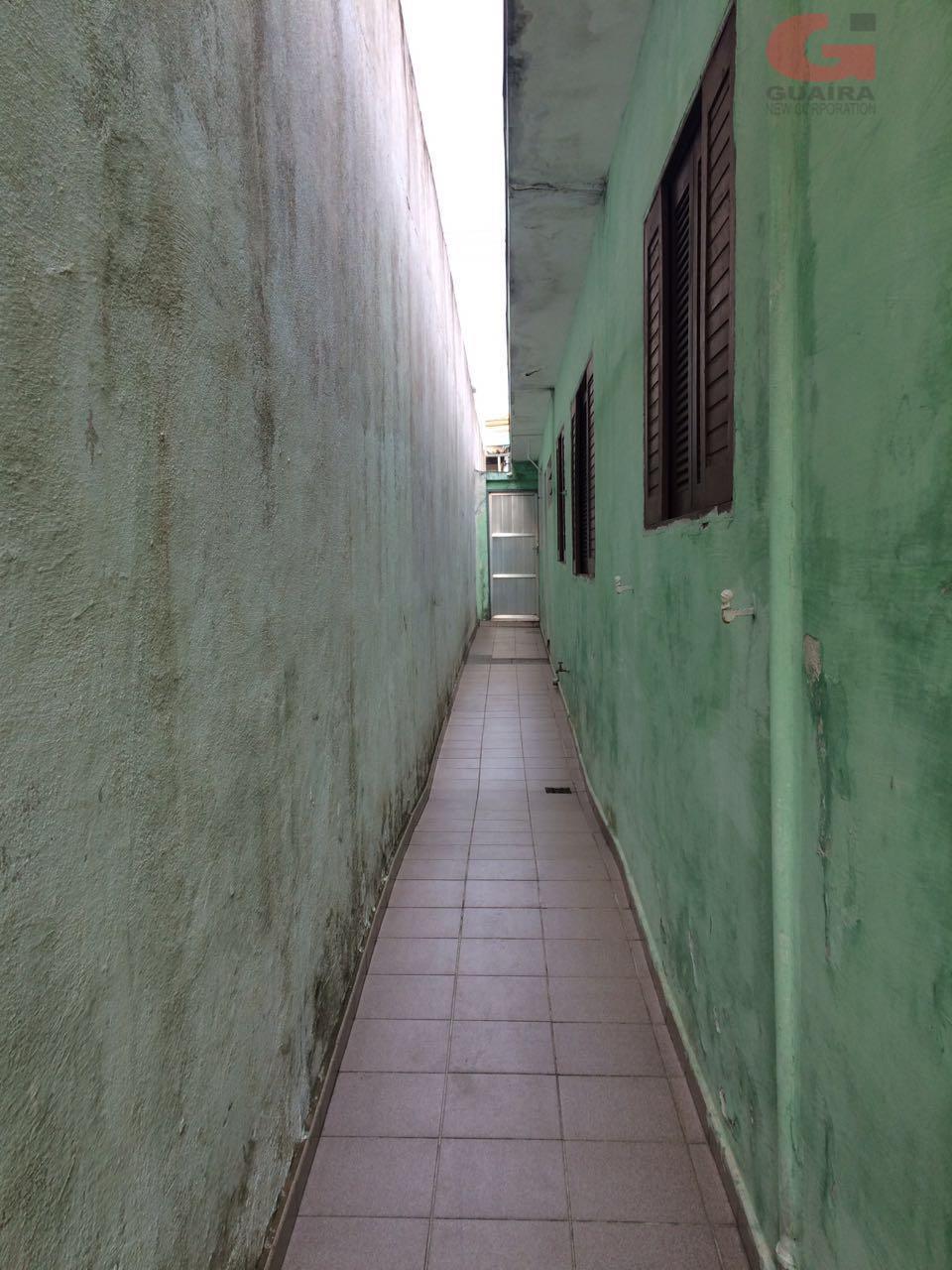 Casa de 3 dormitórios à venda em Vila Euclides, São Bernardo Do Campo - SP