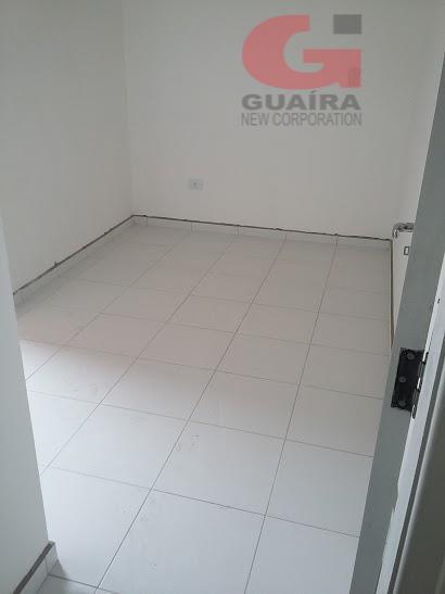 Cobertura de 2 dormitórios em Parque João Ramalho, Santo André - SP