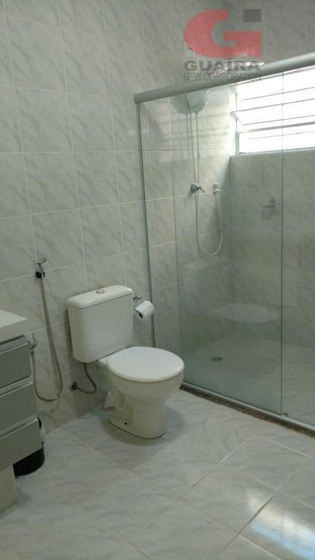 Apartamento de 1 dormitório à venda em Jardim Hollywood, São Bernardo Do Campo - SP