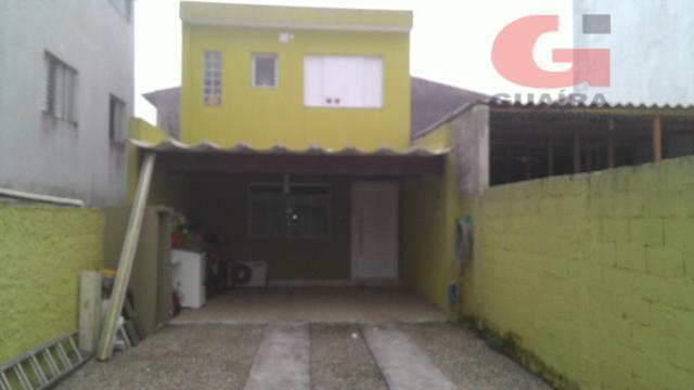 Sobrado de 1 dormitório em Parque Selecta, São Bernardo Do Campo - SP